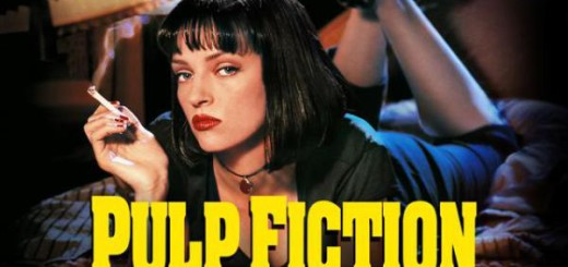 Pulp Fiction-Evergreen Movie