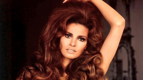 Raquel Welch Hottest Actress Ever