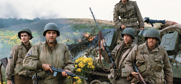 Saving Private Ryan Best Movie Ever