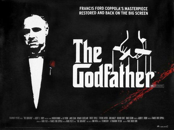 The Best Movie is The Godfather