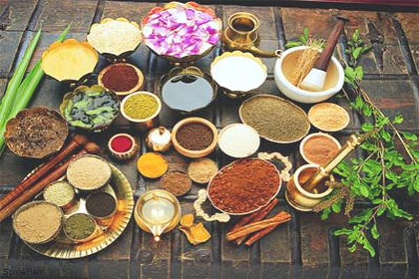 Ayurveda Medicine was Started in India