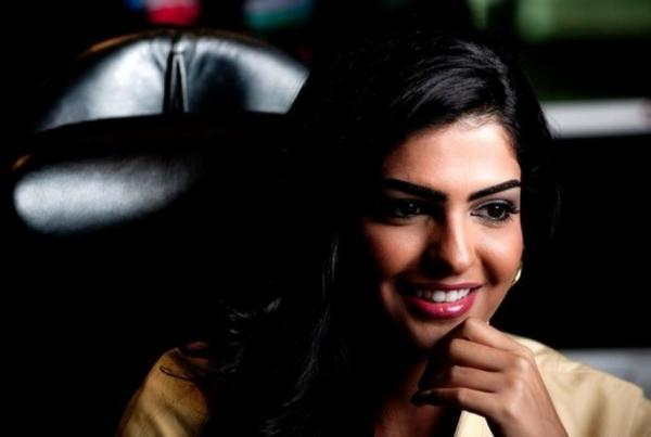 Beautiful Princess Ameera Al Taweel