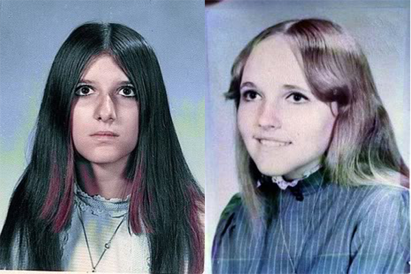 Disappearance of Patricia Spencer and Pamela Hobley