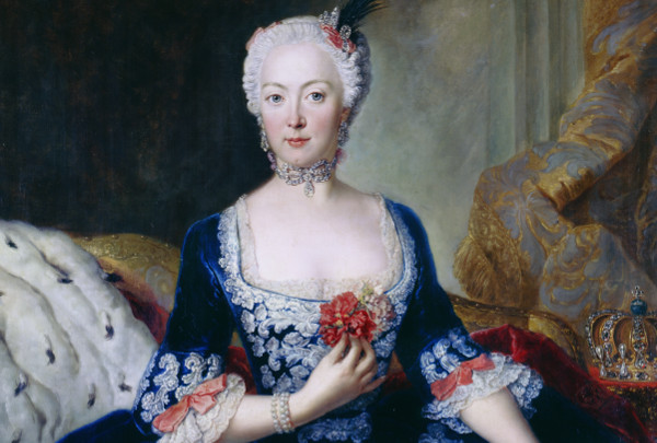 Elisabeth Christine of Brunswick-Wolfenbuttel