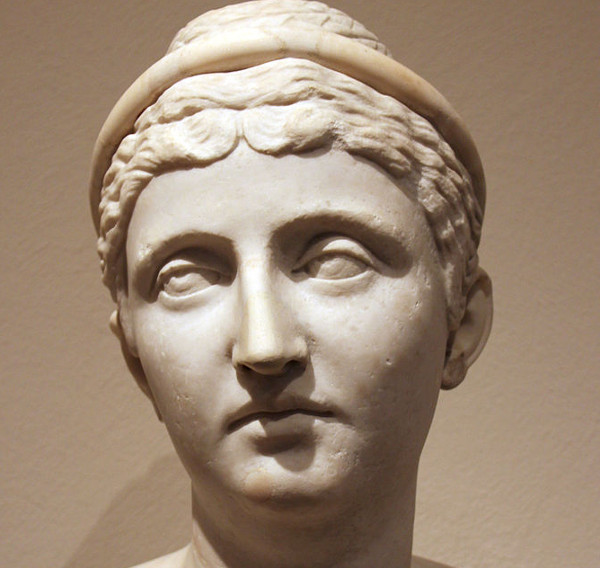 Faustina the Elder