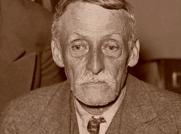 Serial Killer Albert Fish