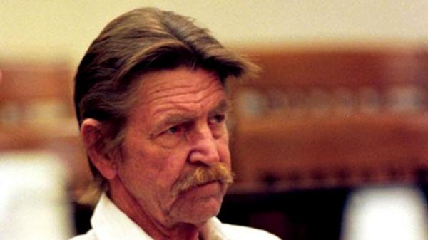 Serial Killer David Parker Ray
