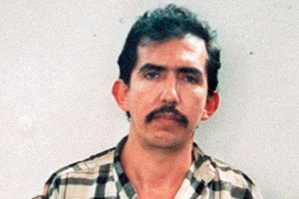 Serial Killer Luis Garavito