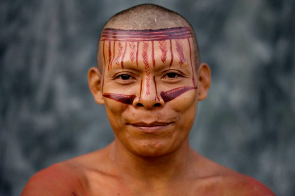 The Nukak Maku People