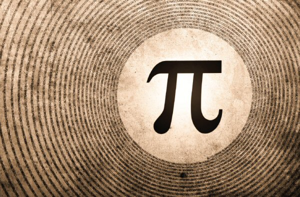 Value of pi First Calculated in India