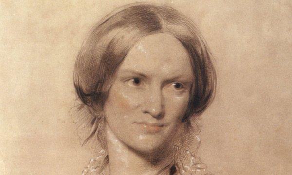 English Poet Charlotte Bronte