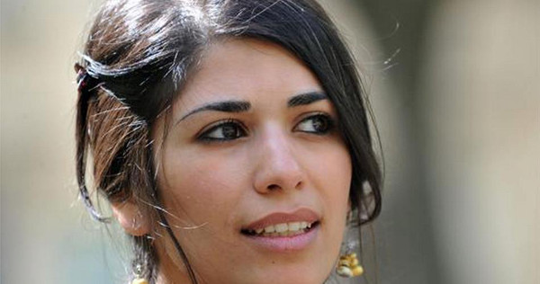 Iranian Writer Sahar Delijani