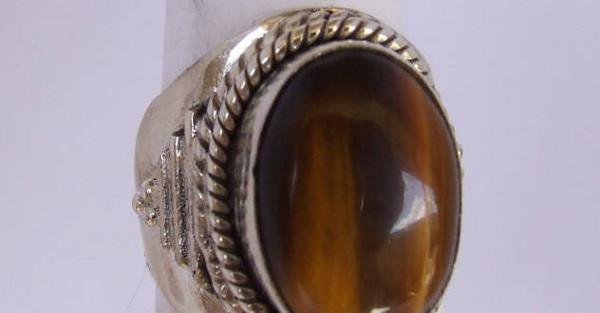 Valentino's Haunted Ring