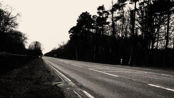 A75 Road Scotland