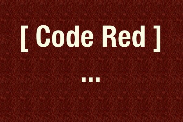 Code Red Computer Virus