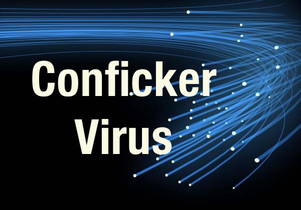 Conficker Virus