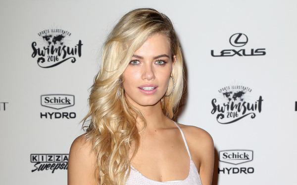 Hailey Clauson Sports Illustrated Swimsuit Model