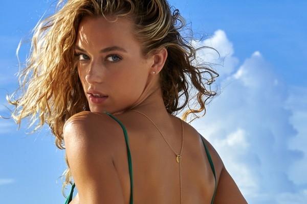 Hannah Ferguson Sports Illustrated Model