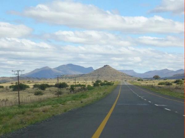 N9 Road South Africa