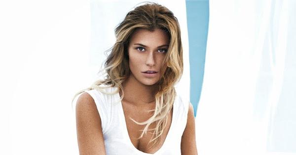 Samantha Hoopes Sports Illustrated Model