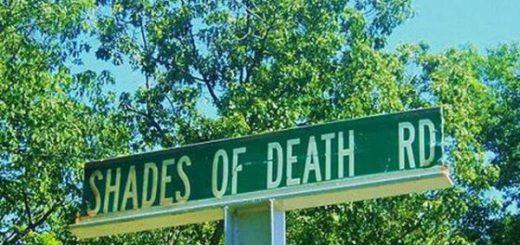 Shades of Death Road USA