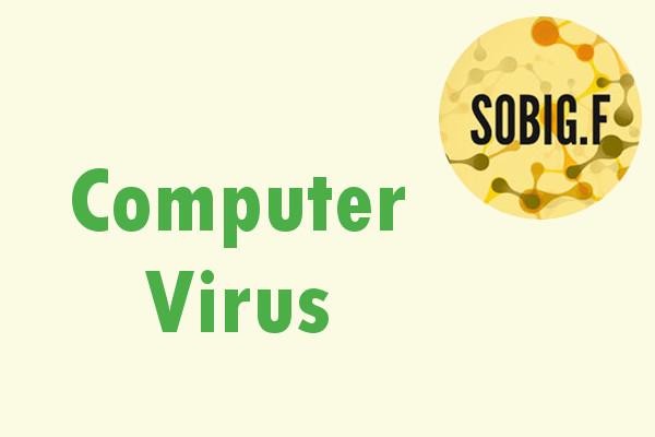 Sobig F Virus