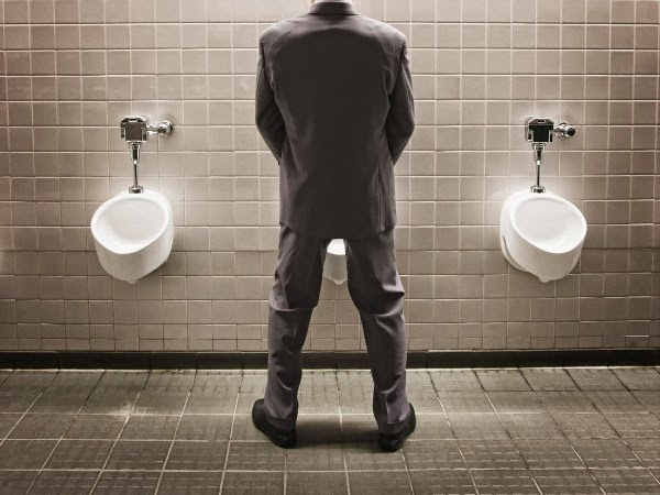 fear of urination
