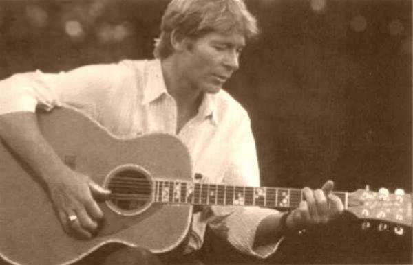 Anne's Song (1974) by John Denver