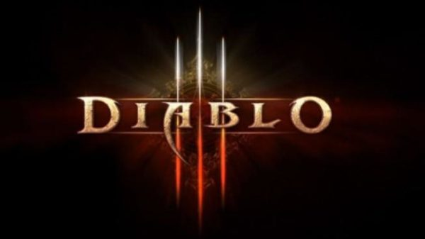 Diablo III PC Game