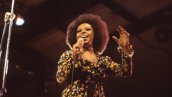 First Time Ever I Saw Your Face (1957) by Roberta Flack
