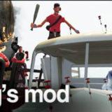 Garry's Mod PC Game