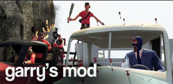 Garry's Mod PC Game