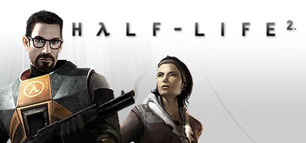 Half Life 2 PC Game