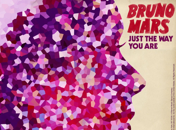 Just the Way You Are (2010) by Bruno Mars