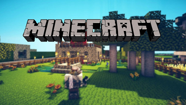Minecraft PC Games
