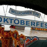 Munich Oktoberfest Doesn't Start in October