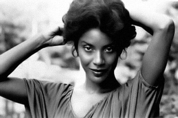 45 Most Beautiful Black Women Around The World: Top 10 Most Beautiful Black Women Actresses Of African