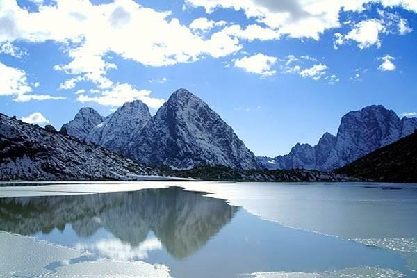 Karachay Lake