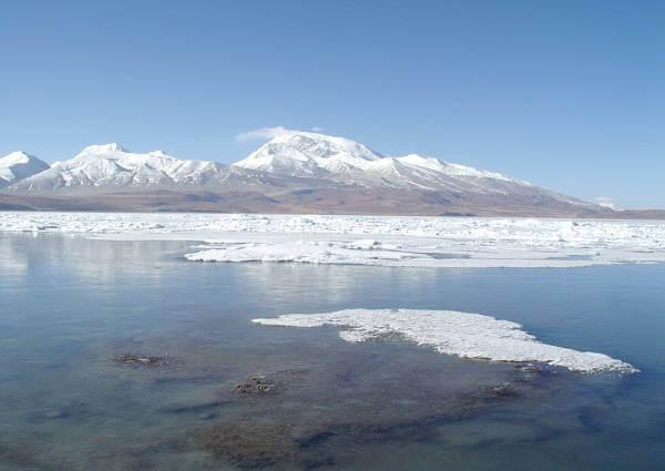 Lake Rakshastal