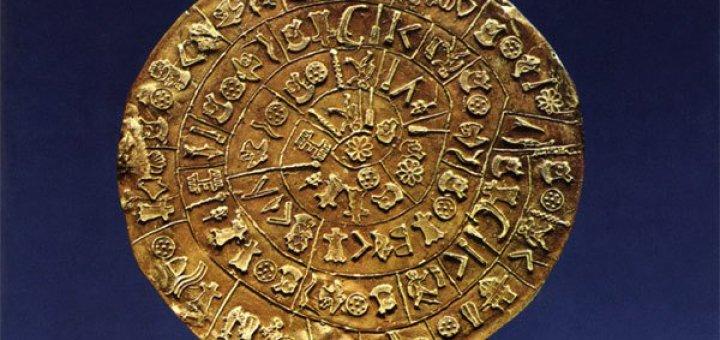 Language of the Minoans