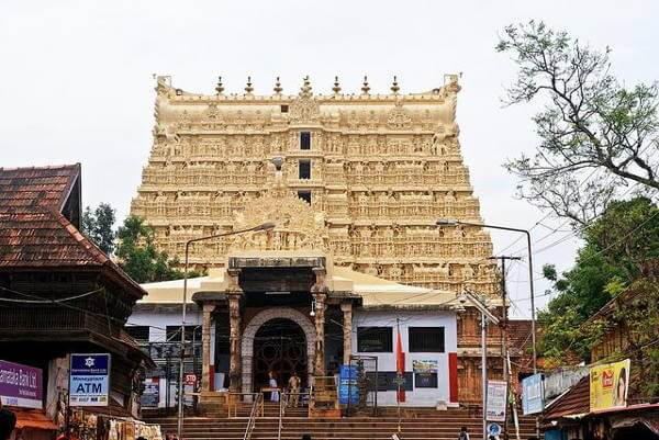 Shree Padmanabhaswamy Temple