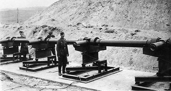 V3 Cannon