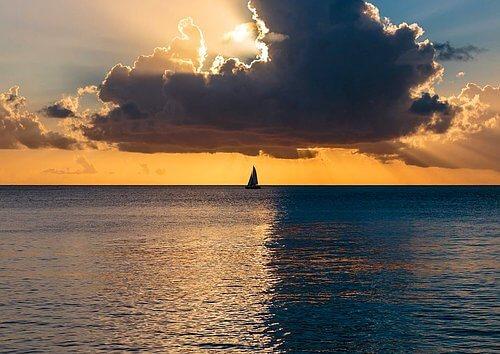 Atlantic Ocean is Saltier Than Pacific Ocean