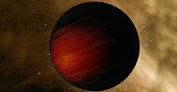 Darkest Planet