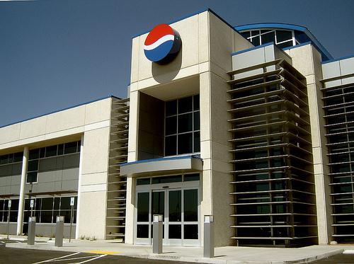 Pepsi Company's Power