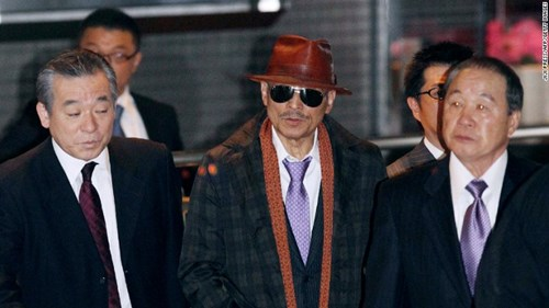 Yakuza Mafia Helped At A Faster Rate During 1995 and 2011 earthquakes
