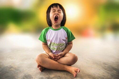 Yawning is not only Means Tired But Need For Oxigen