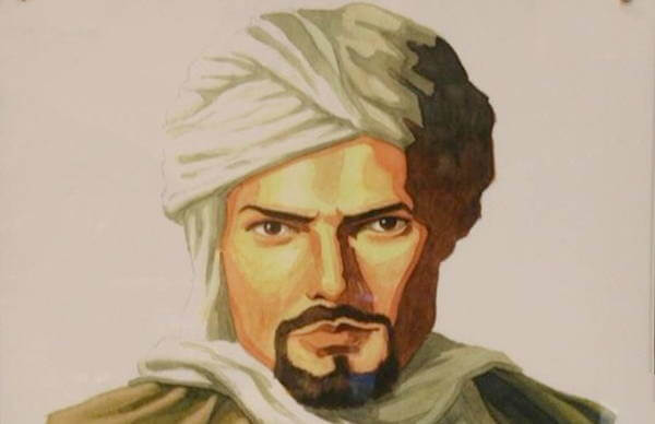 Ibn Battuda