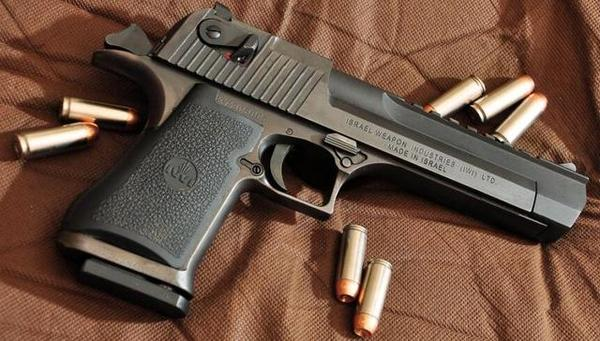 major eagle 2 5 revolver