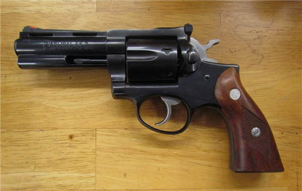 Smith and Wesson 29 Classic